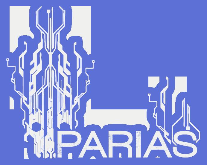 Vampire Cyberpunk :: Parias