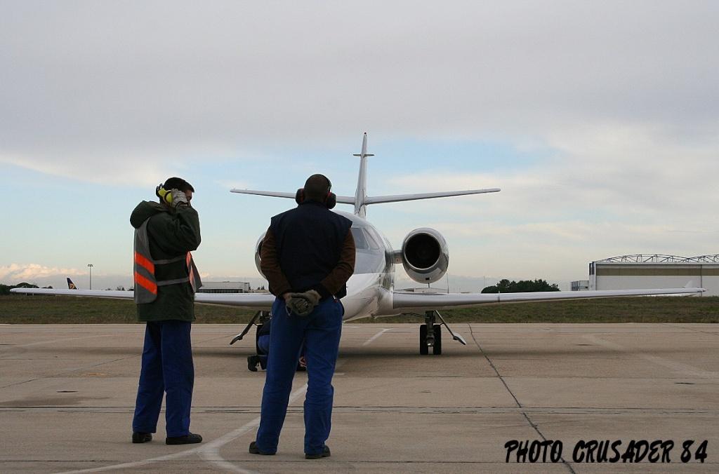 Visite de l 39 association spot 39 air garons du 24 11 2008 for Plan de garons