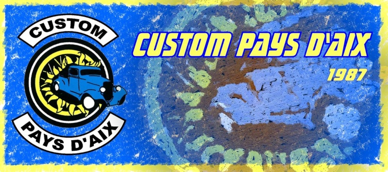 CUSTOM PAYS D'AIX