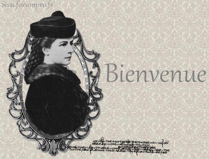 Impératrice Elisabeth d'Autriche dite Sissi