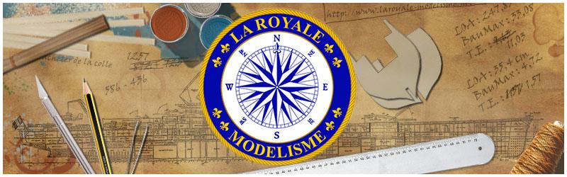 La Royale Mod�lisme