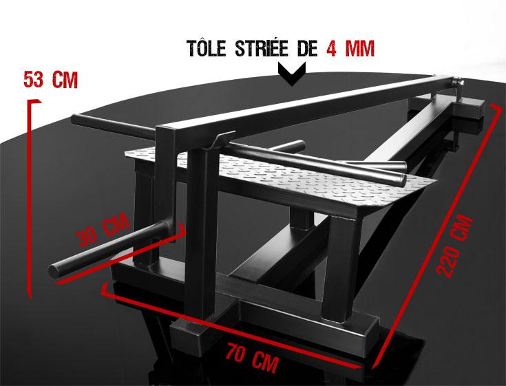 kelton appareils de musculation et fitness page 6. Black Bedroom Furniture Sets. Home Design Ideas