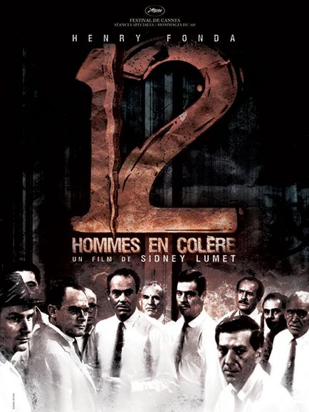 Douze hommes en colere [DVDRIP]