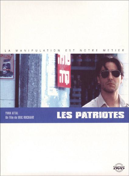 [RS] Les patriotes [DVDRIP]