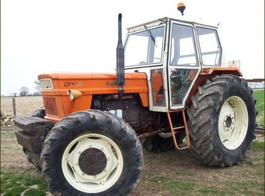 someca 1300 dt super occasion tracteur agricole. Black Bedroom Furniture Sets. Home Design Ideas