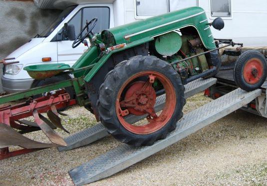 ricardo ch traktoren