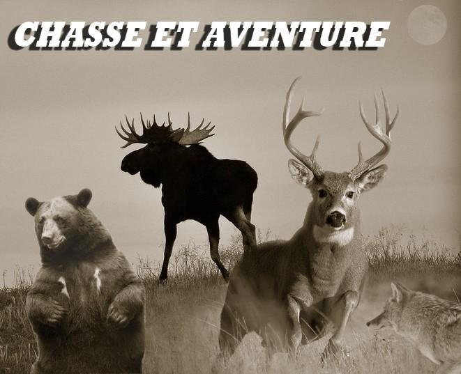 Chasse Et Aventure