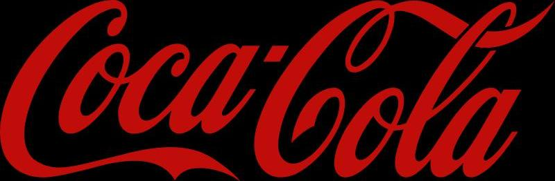 Las caras en Coca-Cola