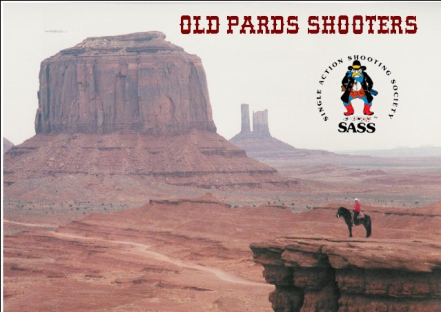 Old Pards Shooters