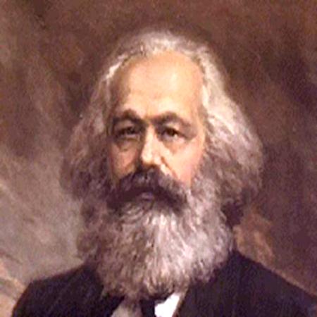 Dissertation On Karl Marx By