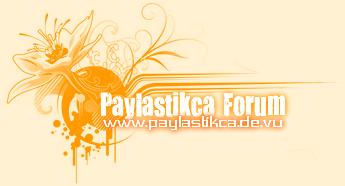 Paylaştıkça Forum