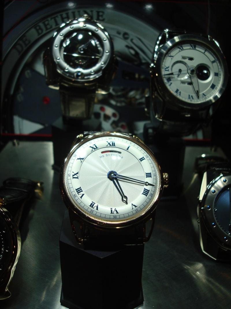 mon salon belles montres