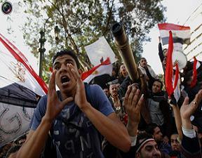 صور الثورة المصرية من البداية للنهاية