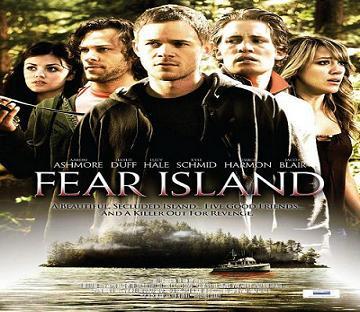 فيلم Fear Island 2010 مترجم بجودة DVDRip دي في دي