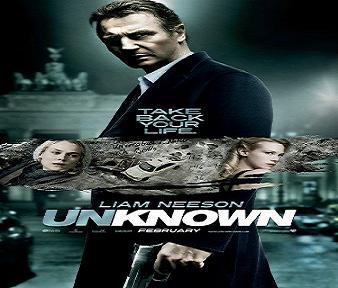 فيلم Unknown 2011 مترجم بجودة HQ TS تحميل ومشاهدة مباشرة