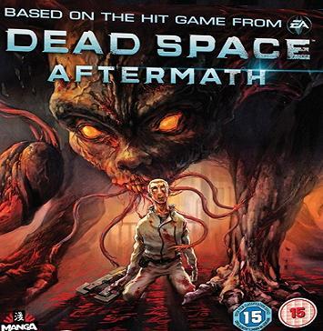 فيلم Dead Space Aftermath 2011 مترجم بجودة BluRay