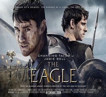 مترجم The Eagle 2011 BDRip
