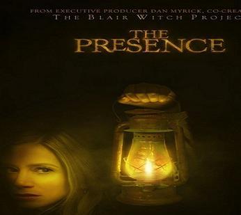 فيلم The Presence 2010 مترجم بجودة DVDRip دي في دي