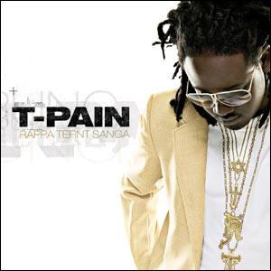 T-pain Ft. MJB