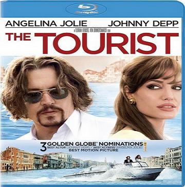 فيلم The Tourist 2010 BluRay مترجم بجودة بلوراي