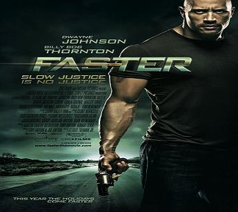 فيلم Faster 2010 مترجم بجودة DVDRip دي في دي تحميل ومشاهدة