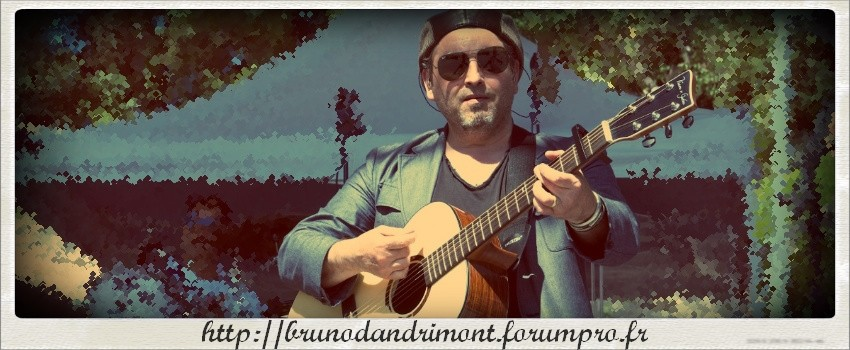 BRUNO DANDRIMONT - LE FORUM DE REFERENCE