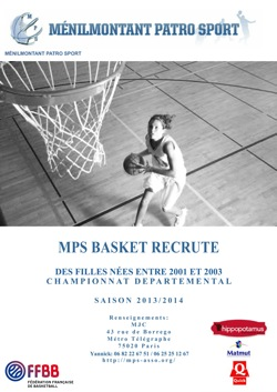 MPS BASKET