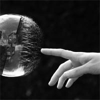 bulle de savon