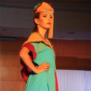 Festival de la Mode de Tunis 2013
