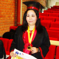 Hayet Omri - chercheuse