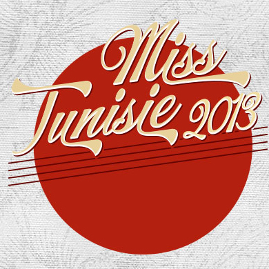 Miss Tunisie - Tunivisions 2013