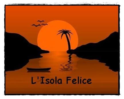 L'isola felice