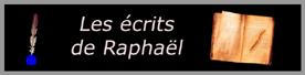 Les écrits de Raphaël
