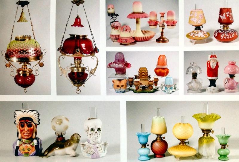 Fairy Lamp Forum