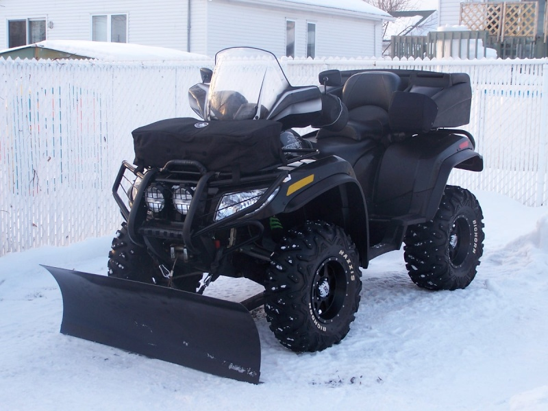 Arctic Cat Chateauguay