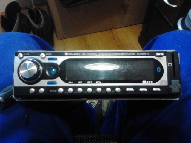 Como Conectar Radiocassette A Transformador