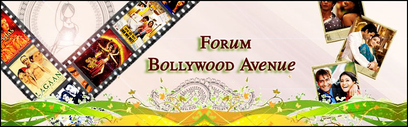 Bollywood Avenue