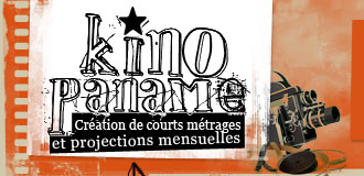 Logo kino Paname