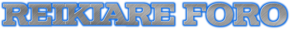 FORO DE REIKI Y CRECIMIENTO INTERIOR