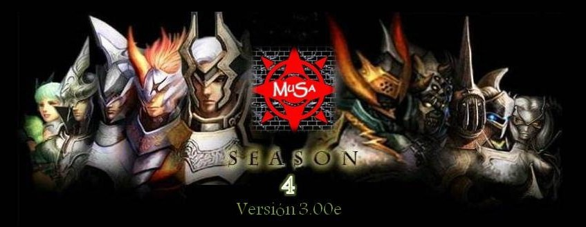 Mu Musa Season 4 Episodio II