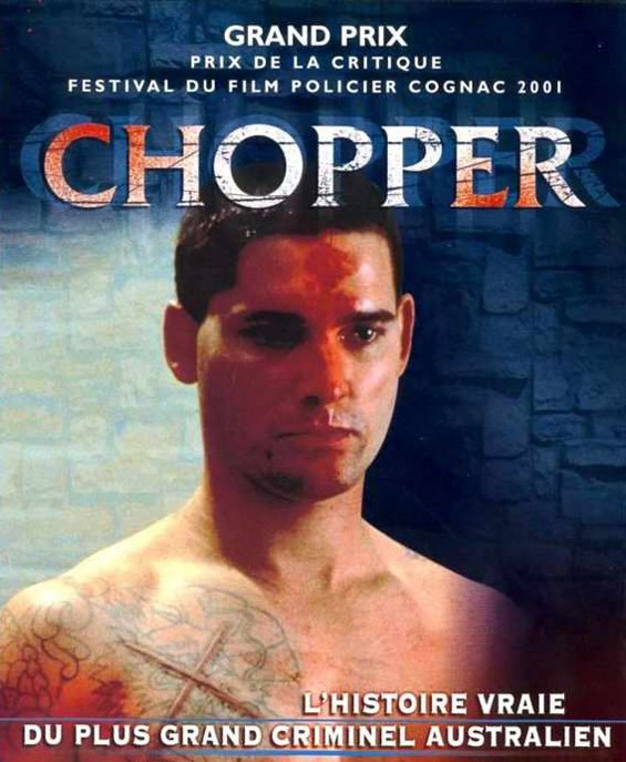 Chopper French DVDRIP XVID TrackerQC avi preview 1