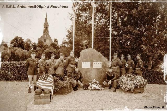 Ardennes 505PIR ASBL