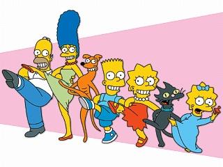 Foro de los Simpsons