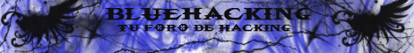 -^Blue Hacking^-