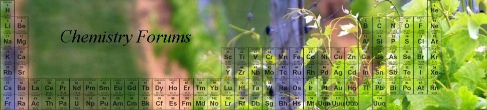 Chemistry Forums