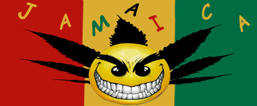 Wellcom to          Jamaica          Planet