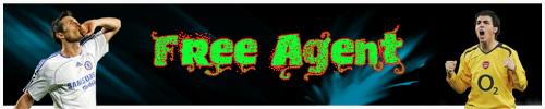-- Free Agent --