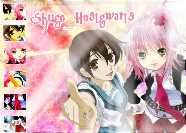 Shugo Hostgwarts