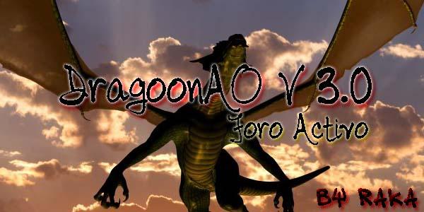 DragoonAO Online