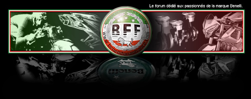 Benelli Forum France